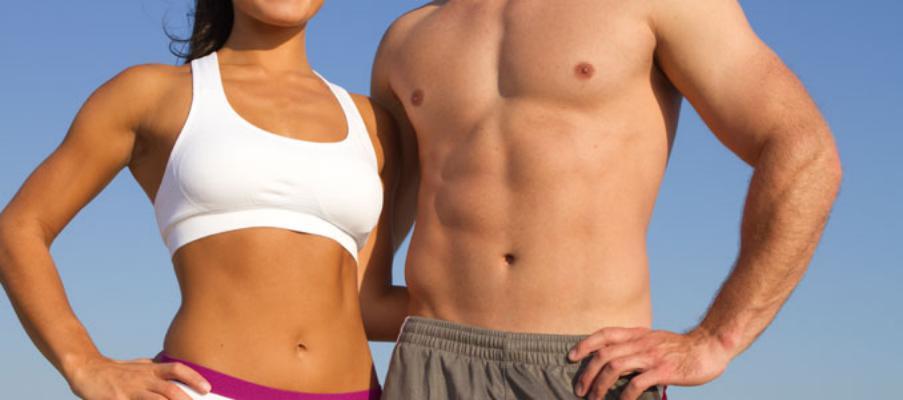 Como Ganhar Massa Muscular Rápido (foto: internet)