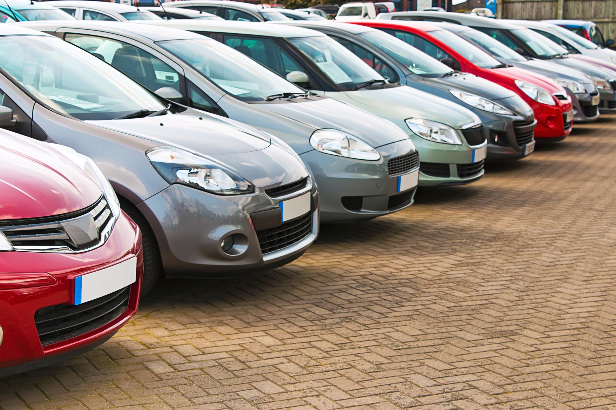 Como comprar um carro através de um consórcio? (Foto: internet))
