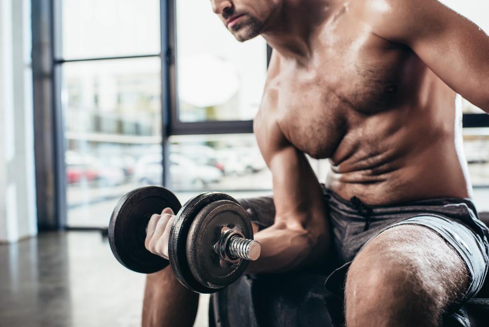 Como ter um corpo mais saudável e focar mais na sua saúde em 2020 (Foto: Depositphotos_232167556_s-2019)