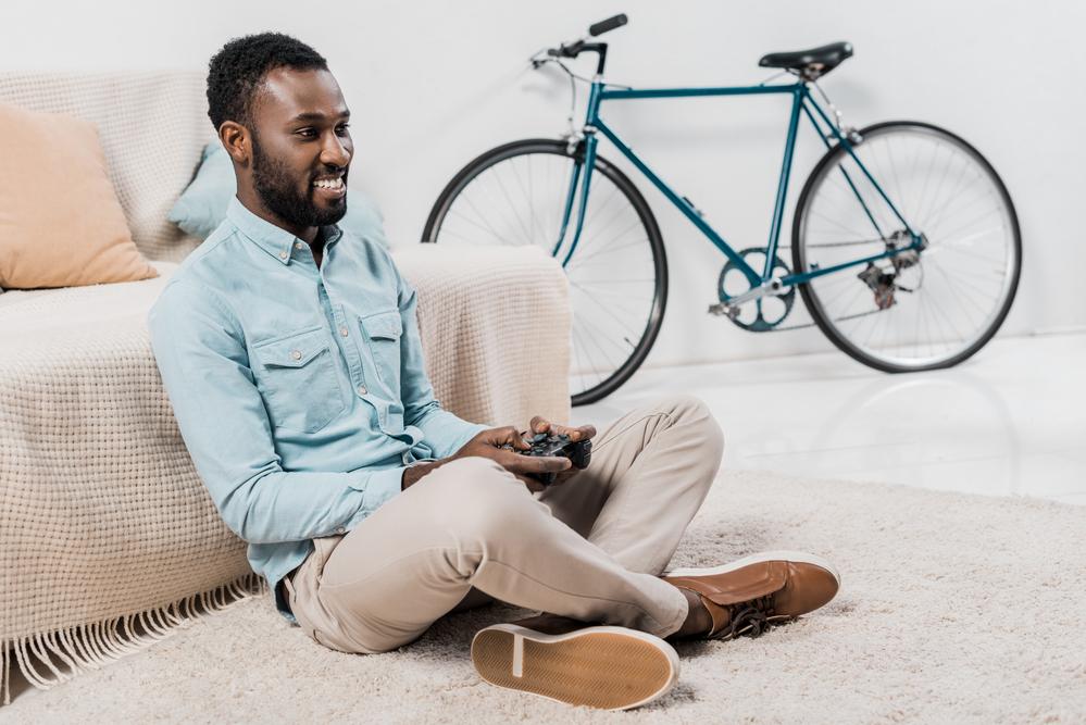 Quais tipos de jogos online os homens mais gostam? (Foto: Depositphotos_229964732_s-2019)