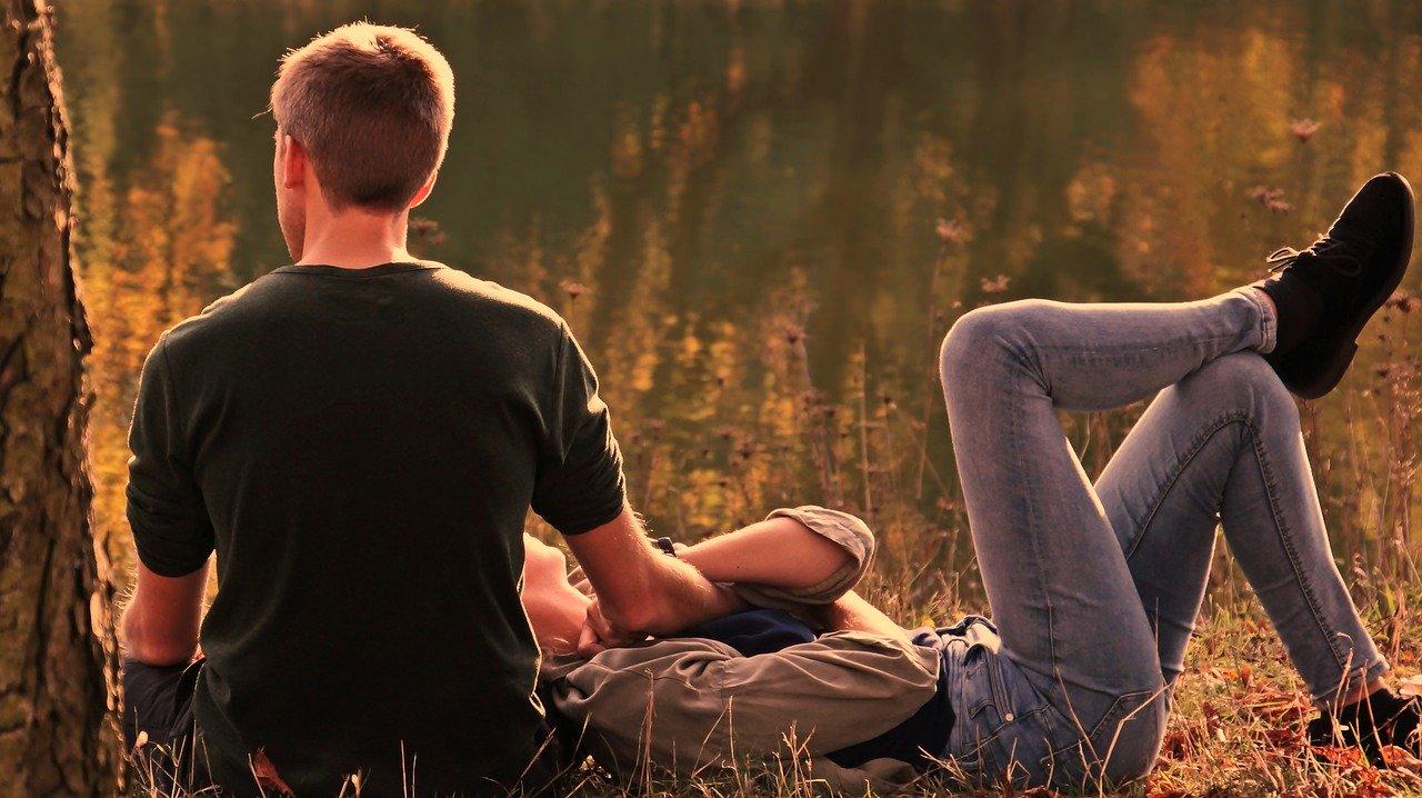 3 regras de relacionamento que todo homem deve seguir