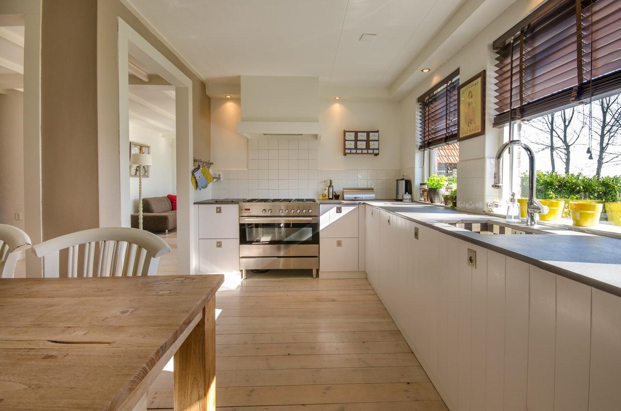 5 maneiras simples de tornar sua cozinha mais sustentável