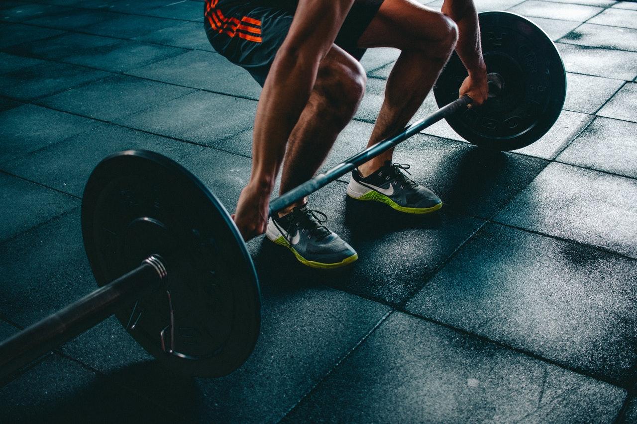 Melhor maneira de perder peso para os homens (Foto de Victor Freitas no Pexels)